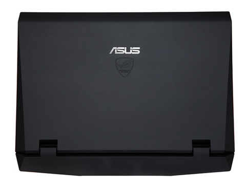 ASUS G73SW