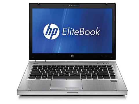 HP EliteBook 2560p và2760p