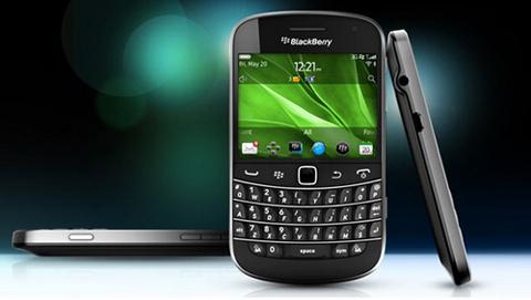 BlackBerry Bold 9900 và 9930