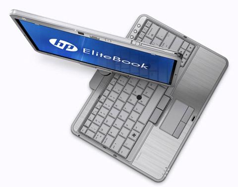 HP, HP EliteBook 2760p, EliteBook 2760p