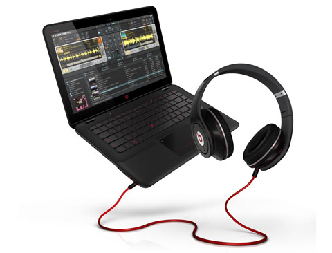 HP ENVY14 Beats Edition Notebook PC
