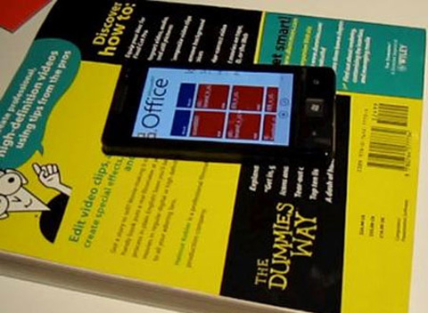 Microsoft, Windows Phone 7, Mango, Microsoft Windows Phone 7.1 Mango