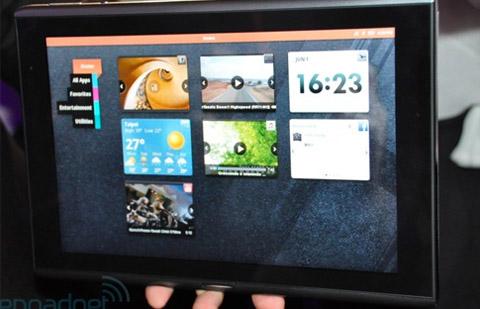 Acer Iconia M500, Acer, Iconia M500