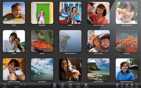Apple, Mac OSX Lion 10.7