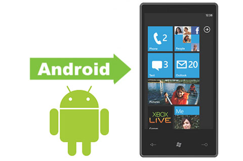 Microsoft, API Mapping tool, Android