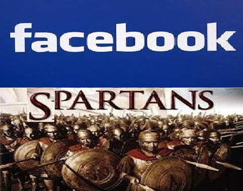 Facebook, Project Spartan: