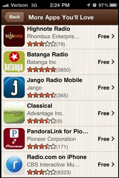 Yahoo Appspot, Yahoo