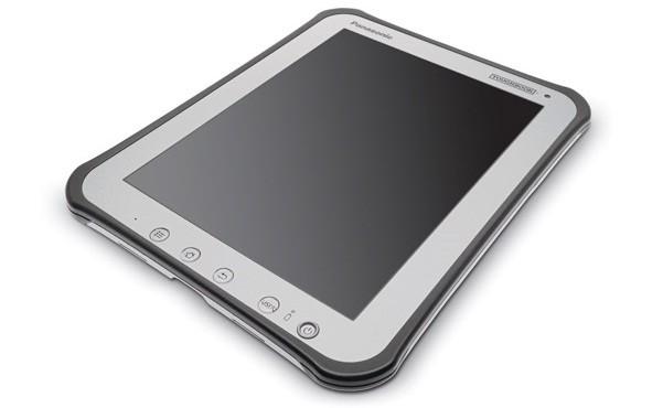 Tablet Panasonic Toughbook Android, Panasonic