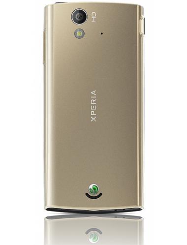 Sony Ericsson Xperia Ray, Sony Ericsson, Xperia Ray