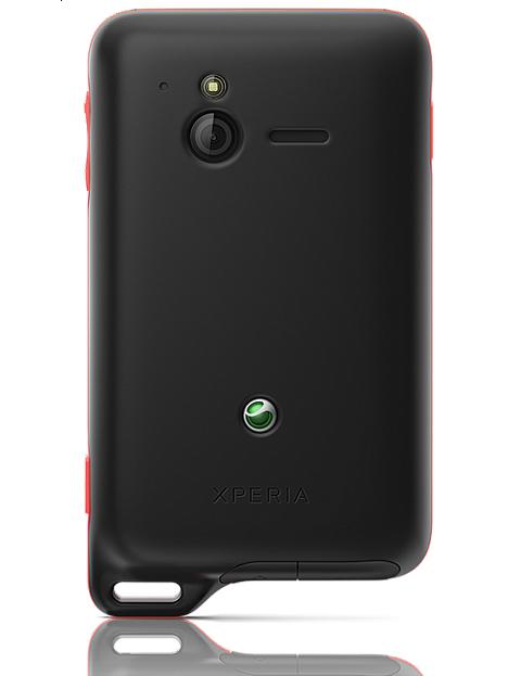 Sony Ericsson Xperia Active, Sony Ericsson, Xperia Active