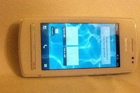 Nokia N5, Symbian Anna, Nokia