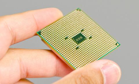 AMD A8-3850, A6-3650