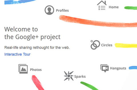 Google, Google+