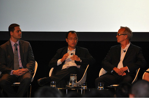 Amdocs Asia Pacific InTouch Business Forum 2011, Amdocs