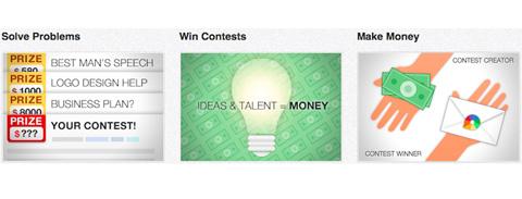 Google Prizes, Google