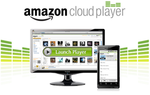 Amazon, Cloud Drive, Cloud Player