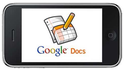 Google, Google Docs