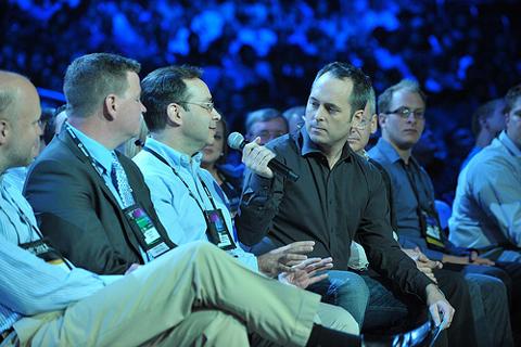 Microsoft, WPC 2011, PR-News