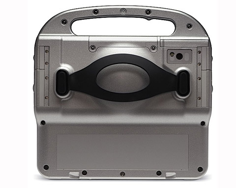 Panasonic Toughbook CF-H2, Panasonic, Toughbook CF-H2