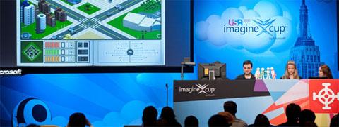 Microsoft, Imagine Cup 2011