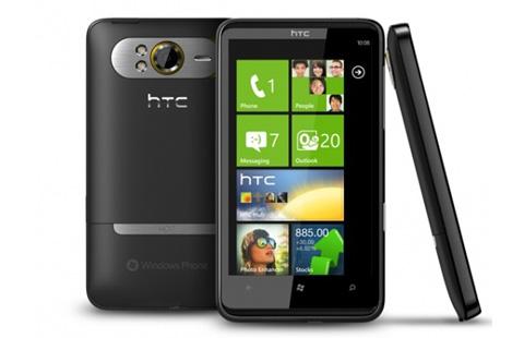 Viettel  HTC HD7