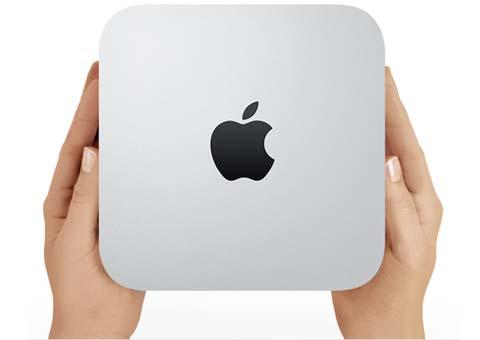 Apple, Mac Mini, LED Cinema, Thunderbolt