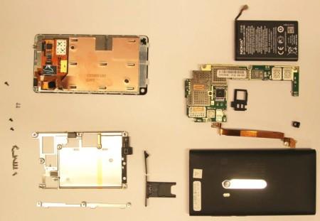 Nokia N9, Meego