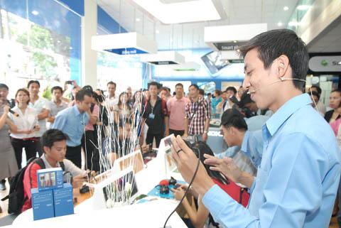 Nokia  Xuân Hồng