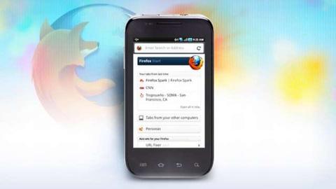 Mozilla, Web OS