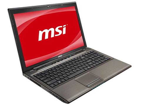 MSI, MSI GE620DX