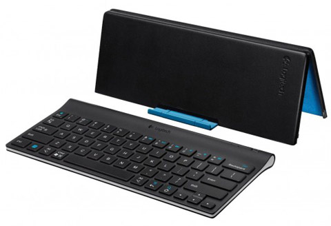 Logitech, Android, Mouse, Keyboard