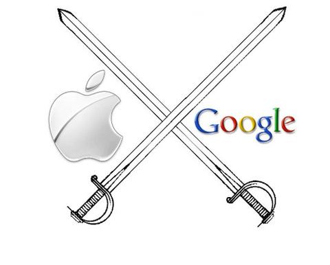 Google, Motorola, Android, apple