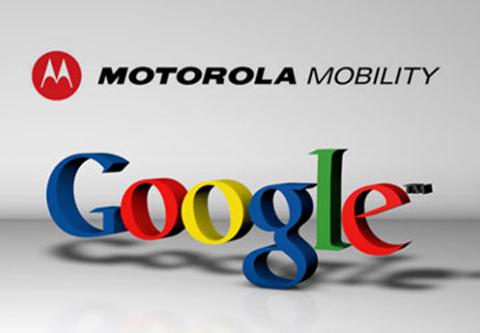 Google, Motorola, Android