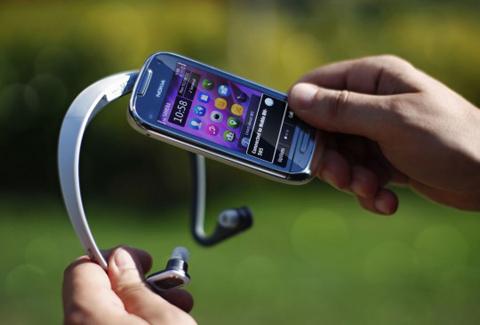 Nokia, Nokia C7, Symbian Anna