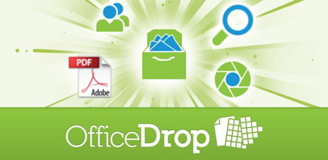 OfficeDrop, Google, Android