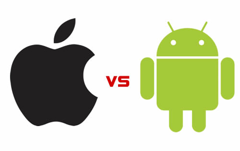 Google, Motorola, apple