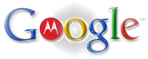 Google, Motorola