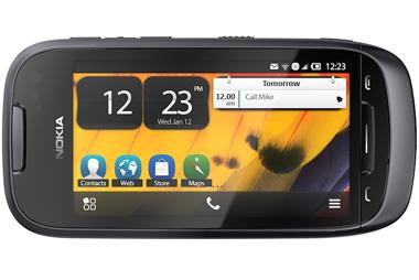 Nokia 701, nokia, 701, symbian belle