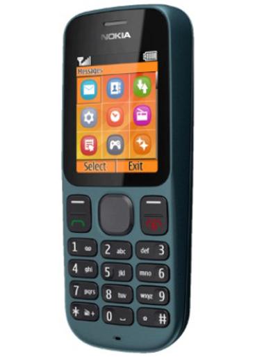 Nokia, Nokia 101, Nokia 100