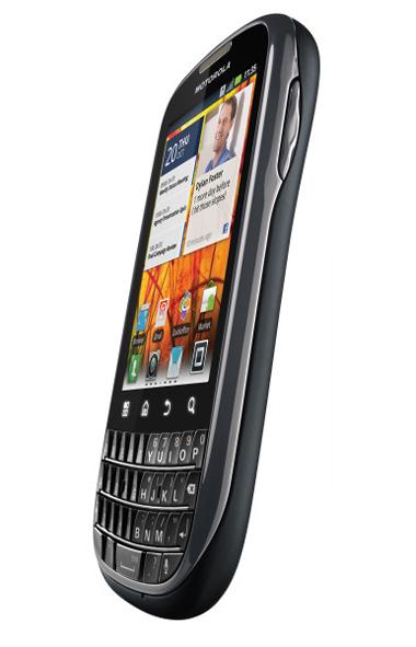 Motorola Pro+,  Motorola, Android