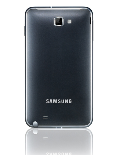 Samsung, Galaxy Note, Android