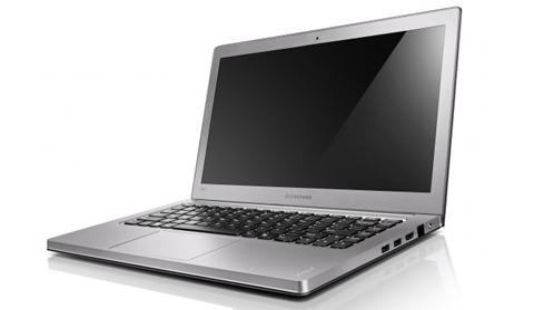 IFA 2011, Lenovo, IdeaPad U300, U400 Ultrabook