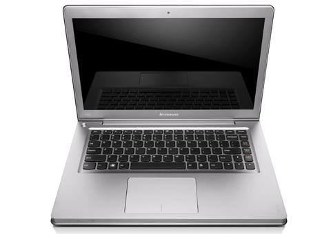Lenovo, IdeaPad U300, U400 Ultrabook