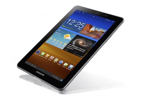 Samsung Galaxy Tab 7.7, Samsung, Galaxy Tab 7.7