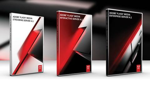Adobe, Flash Media Server 4.5, apple, iOS
