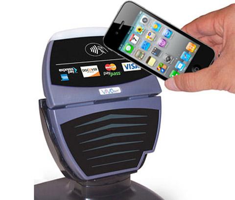 Google, Google Wallet, NFC, apple