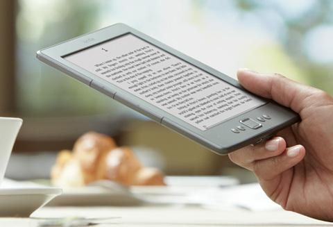 Amazon, Kindle 79USD