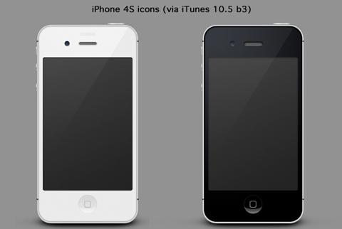 Apple, iPhone 5, iPhone 4s