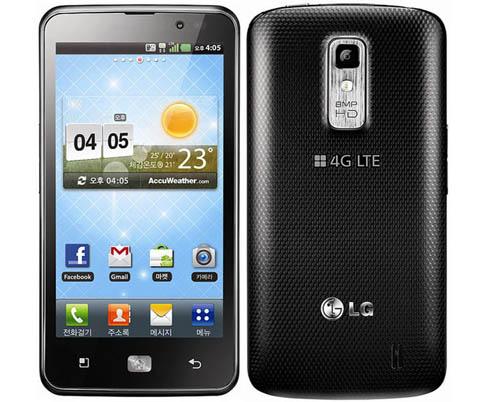 LG, Optimus LTE, True HD IPS