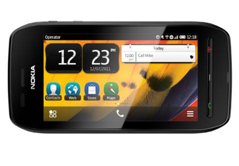 Nokia 603, Nokia, Symbian Belle
